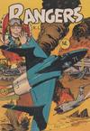 Cover for Rangers Comics (H. John Edwards, 1950 ? series) #1
