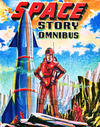 Cover for Space Story Omnibus (William Collins, 1956 series)