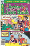 Cover for Archie's Joke Book Magazine (Archie, 1953 series) #262