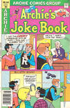 Cover for Archie's Joke Book Magazine (Archie, 1953 series) #268