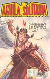 Cover for Aguila Solitaria (Editora Cinco, 1976 ? series) #507