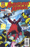 Cover for Aventuras Marvel (Planeta DeAgostini, 1998 series) #3