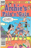 Cover for Archie's Pals 'n' Gals (Archie, 1952 series) #177