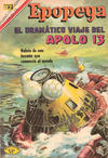 Cover for Epopeya (Editorial Novaro, 1958 series) #158