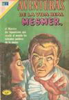 Cover for Aventuras de la Vida Real (Editorial Novaro, 1956 series) #173