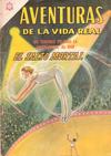 Cover for Aventuras de la Vida Real (Editorial Novaro, 1956 series) #122