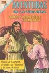 Cover for Aventuras de la Vida Real (Editorial Novaro, 1956 series) #156