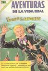 Cover for Aventuras de la Vida Real (Editorial Novaro, 1956 series) #161
