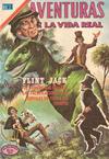 Cover for Aventuras de la Vida Real (Editorial Novaro, 1956 series) #194