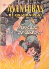 Cover for Aventuras de la Vida Real (Editorial Novaro, 1956 series) #95