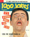 Cover for 1000 Jokes (Dell, 1939 series) #196 [106]