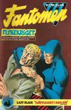 Cover for Fantomen (Semic, 1963 series) #2/1981