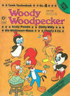 Cover for Woody Woodpecker (Condor, 1977 series) #4
