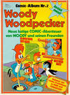 Cover for Woody Woodpecker (Condor, 1977 series) #2