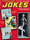Cover for Popular Jokes (Marvel, 1961 series) #50