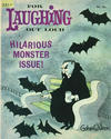 Cover for For Laughing Out Loud (Dell, 1956 series) #33