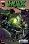 Cover for Hulk (Panini France, 2012 series) #2