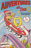 "Cover for Adventures Of the O ""The Great Ballpark Challenge"" (Acclaim / Valiant, 1993 series) #[nn]"