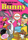 Cover for Bugs Bunny (Condor, 1983 series) #2