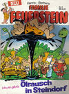 Cover for Familie Feuerstein (Tessloff, 1974 series) #5