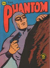 Cover for The Phantom (Frew Publications, 1948 series) #395