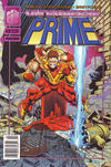Cover Thumbnail for Prime (1993 series) #2 [Newsstand]