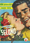 Cover for Treasure Trove (H. John Edwards, 1958 ? series) #2
