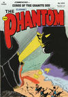 Cover for The Phantom (Frew Publications, 1948 series) #1616