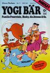 Cover for Yogi Bär (Condor, 1976 series) #5