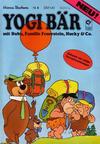 Cover for Yogi Bär (Condor, 1976 series) #8