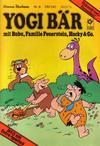 Cover for Yogi Bär (Condor, 1976 series) #11
