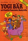 Cover for Yogi Bär (Condor, 1976 series) #14