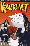 Cover for Kollektivet (Bladkompaniet, 2008 series) #10/2012