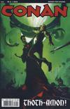 Cover for Conan (Bladkompaniet, 1990 series) #5/2012