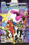Cover Thumbnail for The Strangers (1993 series) #1 [Newsstand]