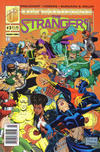 Cover Thumbnail for The Strangers (1993 series) #3 [Newsstand]