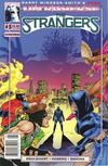 Cover Thumbnail for The Strangers (1993 series) #5 [Newsstand]