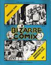 Cover for Bizarre Comix (Bélier Press, 1975 series) #5 - Baroness Steel; Adventures of Baroness Steel