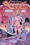 Cover for Here Come the Lovejoys Father Fixation (Fantagraphics, 2009 series) #2