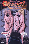 Cover for Here Come the Lovejoys Father Fixation (Fantagraphics, 2009 series) #3