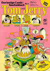 Cover for Tom und Jerry (Condor, 1977 series) #4