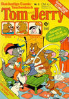 Cover for Tom und Jerry (Condor, 1977 series) #5
