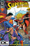 Cover Thumbnail for Supergirl (1994 series) #4 [DC Universe Corner Box]