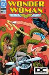 Cover Thumbnail for Wonder Woman (1987 series) #86 [DC Universe Corner Box]