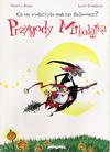 Cover for Przygody Mikołajka (Twój Komiks, 2001 series) #1 - Co się wydarzyło podczas Halloween?