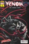 Cover for Venom (Editorial Televisa, 2005 series) #1
