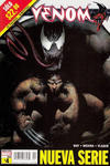 Cover for Venom (Editorial Televisa, 2005 series) #4