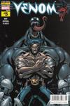 Cover for Venom (Editorial Televisa, 2005 series) #5