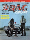 Cover for Drag Cartoons (Millar Publishing Company, 1963 series) #30