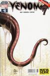 Cover for Venom (Editorial Televisa, 2005 series) #6